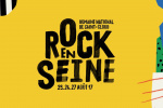 Rock en Seine 2017 - Le Petit Guide Cargo ! — Rock en Seine, 207 — Domaine national de Saint-Cloud, Saint-Cloud