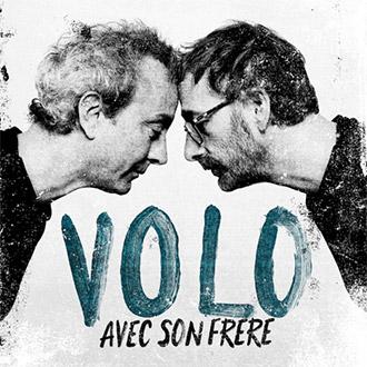 le nouvel album de VOlo